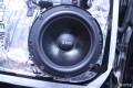 更好的声音杭州大众途观汽车音响改装丹拿232