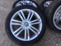 17寸轮毂带胎,新车拆的