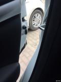 车门异响找到了,求解决办法