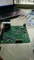 明锐原厂rcd510低成本升级音质