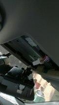 【Saint】自己动手,阅读灯取电安装行车记录仪