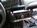 玉溪8音度汽车服务部汽车音响改装8音度X3SDSP