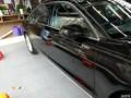 富阳汽车音响之美容项目富阳金笛奥迪A8L镀晶效果(附视频)