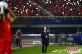 国足今晚挑战伊朗里皮:不放弃希望