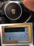 玉溪8音度汽车服务部汽车音响改装8音度X2SDSP