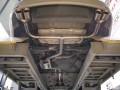奥迪A3更换碳纤风箱及RES中尾段带阀门排气管