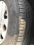 关于Q5轮胎问题