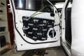 青岛马自达CX-5汽车音响改装小记