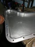 换变速箱油+垫+芯