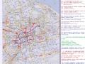 上海摩托黄A骑行图示