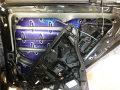 济南奔驰ML350汽车音响 改装丹麦丹拿 美国DB 孚卡悦听