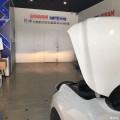[广州行者改灯]马自达CX-5升级定制海拉5套餐+尾灯