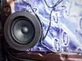 新款别克GL8汽车音响改装德国艾索特RE165参考级系列喇叭