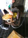 公司的洗车机用油