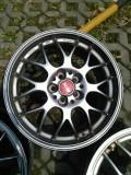 斯巴鲁用BBSRG-R714锻造轮毂