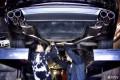 分享奥迪A8L改装AOOAS可变阀门排气案例