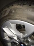 新车还没到,老车轮胎剐了一道子!需要换不?