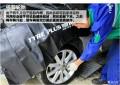 最低级的改装换英国EBC刹车皮,回馈的效果非常棒