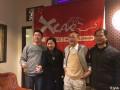 我和白帕,小钢板组织的首届爱卡四川麻将大师赛完美落幕