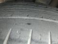 请朋友们帮看看,我科鲁兹轮胎问题