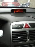 安全气囊或安全带预紧装置故障