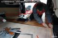 房车内饰改装|记录|一辆奔驰V250的大牌生活|重庆渝大昌