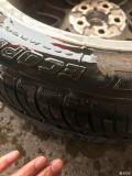 雅阁国风轮胎