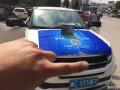 德州无损汽车音响体验中心汽车音响改装陆风x7改装8音度X1S