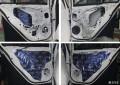 广州番禺乔歌里汽车音响改装三菱翼神升级ATI悠扬6.3