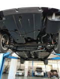"""【""""我""""是白羊座】发篇卡罗拉双擎提车作业,支持好活动!"""