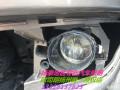 新君威安装LED透镜雾灯总成扬州地区顾车照明专业车灯改装升级