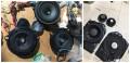 宝马GT320i无损音响改装升级德国乐斯登――东莞厚街日展