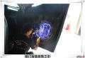 广州音响改装福特探险者音响改装大能全车隔音―车元素