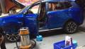 荣威RX5改装升级丹拿232