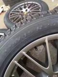卡宴RS原厂20寸轮毂轮胎