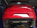 7代GTI改装AOOAS中尾段双阀门排气