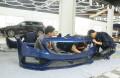 奔驰哥w205改装AMG大包围,炫酷霸气来袭!