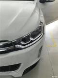 常熟车友-雪铁龙C3-XR改灯卤素灯不亮晚上开车看不清路面