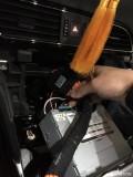台州志讯汽车电子商行汽车音响改装-大众凌渡改装8音度X1S