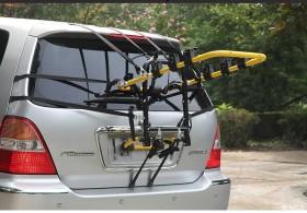 途观 4种自行车架安装款式分析