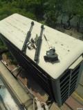 B5后备箱零件
