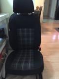 出售速腾手动座椅