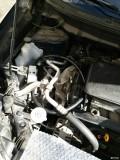 安装油气分离器
