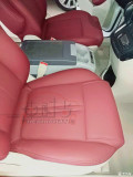 别克GL8商务车内饰座椅改装/郑州车时尚汽车座椅包皮改装
