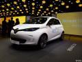 雷诺高管:欢迎电动汽车竞争不研发氢燃料电池车