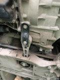 老腾自己动手折腾摆动支撑、前防倾杆连杆、小胶套及换机油