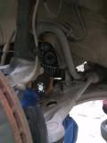 朗逸换发动机曲轴油封,对变速箱油有没有影响
