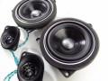 新款宝马3系汽车音响改装德国艾索特宝马专车专用喇叭无损升级