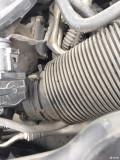 涡轮增压器有油渍