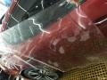 保时捷Panamera车身透明膜佛山MOB车身贴膜改色